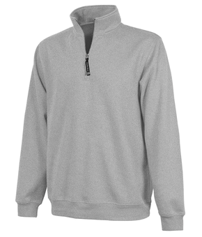 Youth Crosswind Quarter Zip Sweatshirt