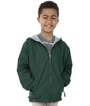 Youth Portsmouth Jacket