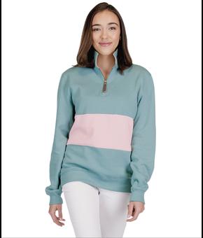 Quad Pullover