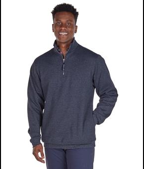 Crosswind Quarter Zip Sweatshirt