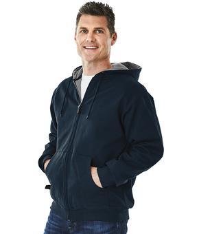 Tradesman Full Zip Sweatshirt