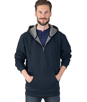 Tradesman Quarter Zip Sweatshirt