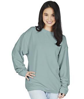 Adult Camden Crew Neck Sweatshirt